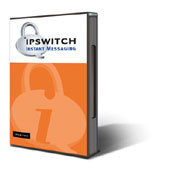 Ipswitch Instant Messaging boxed